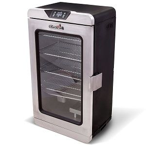 Char-Broil Deluxe XL Digital Electric Smoker (2)