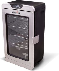 Char-Broil Deluxe XL Digital Electric Smoker