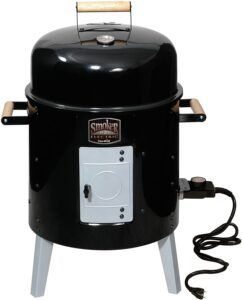 Char-Broil H2O Electric Smoker Review