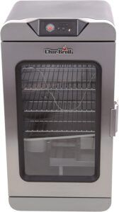 Char-Broil Smart Digital Electric Smoker