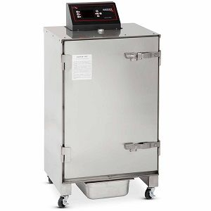 Cookshack AmeriQue SM066 large electric smoker