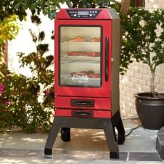 Best 4 Digital Electric Smoker Reviews (According To Expert)