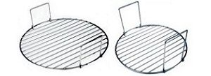Electric Smoker Replacement Grills