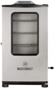 Masterbuilt Bluetooth Smart Digital Electric Smoker