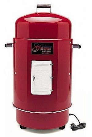 brinkmann gourmet electric smoker