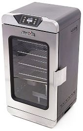 char broil electric smoker 725