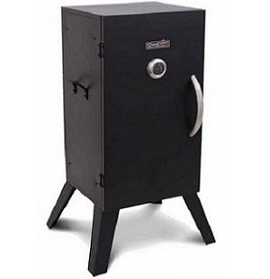 char broil electric vertical smoker 30 inch reviews