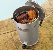 Best 5 Stainless Steel Electric Smokers On Market Right Now