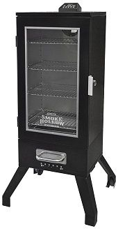 3616DEWS 36″ Digital Electric Smoker black
