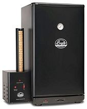 Bradley outdoor original smoker