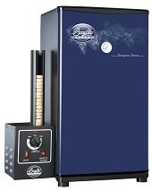 Designer Series Blue Smoker