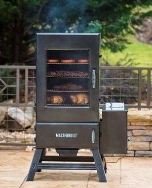 Pit Boss Flame Broiler Pellet Grill