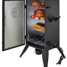 Smoke Hollow Electric Smoker Reviews (11 DIFFERENT MODELS)