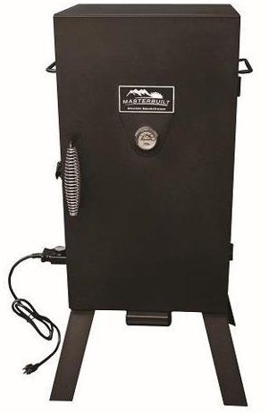 Masterbuilt analog electric smoker 20070210