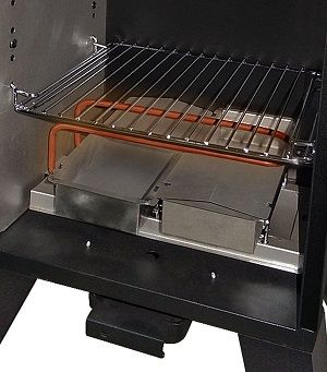 SMOKE HOLLOW 30162E 30 inch analog electric smoker review