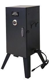 Smoke Hollow 26142E 26-Inch Analog Electric Smoker - WITHOUT WINDOW