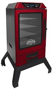 Smoke Hollow 40 in. Digital Electric Smoker