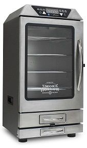 Smoke Hollow D4015SS 40 Digital Electric Smoker