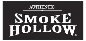 Smoke Hollow Electric Smoker Logo