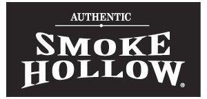Smoke Hollow Electric Smoker Logo
