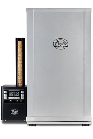 bradley digital electric smoker reviews