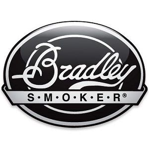 bradley electric smoker logo