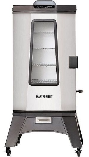 buy masterbuilt electric smoker mes 340g