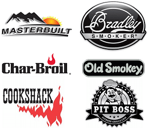 electric smoker brands and manufacturers