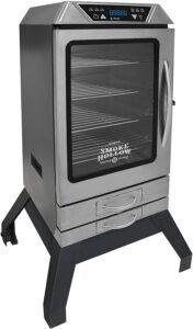 "Smoke Hollow D4015SSS 40"" Digital Electric Smoker - WITH LEGS"