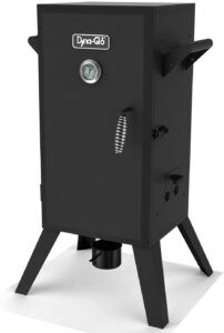 Dyna-Glo Vertical Analog Electric Smoker Review
