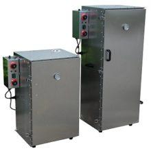 Hakka Electric Stainless Steel Smoker Review