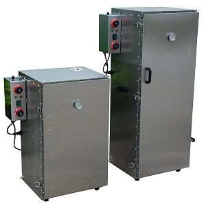 ALL VERSIONS OF HAKKA ELECTRIC SMOKERS