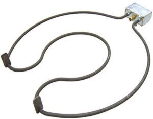 Accessory and replacement parts for Meco electric smokers