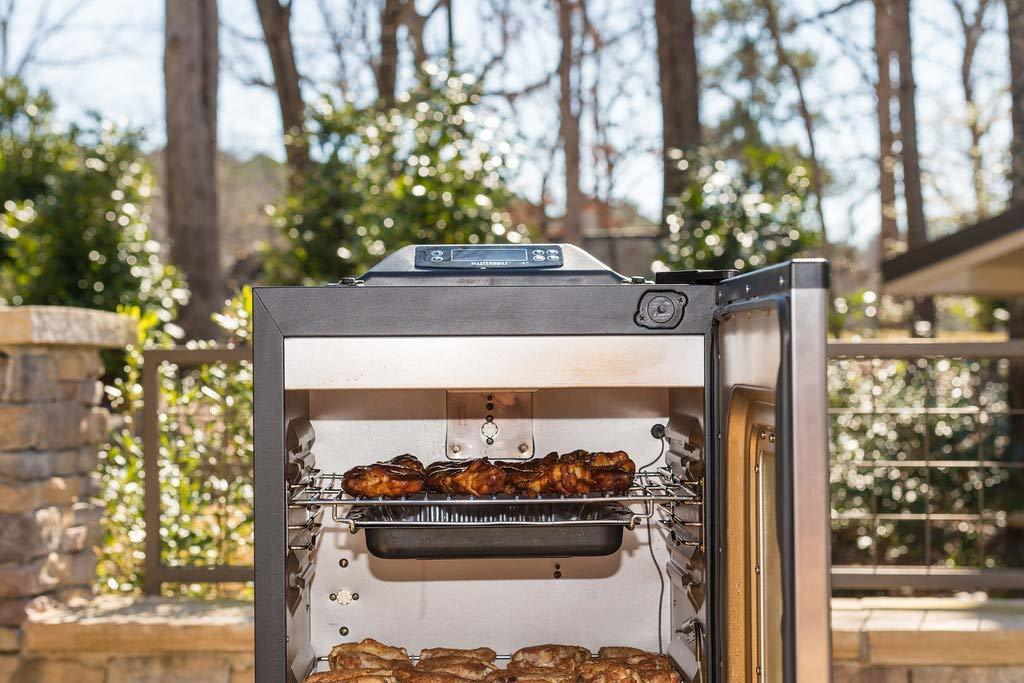 Benefits Of A Commercial Electric Smoker