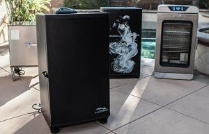 Best Rated Electric Smokers For Sale: 2020