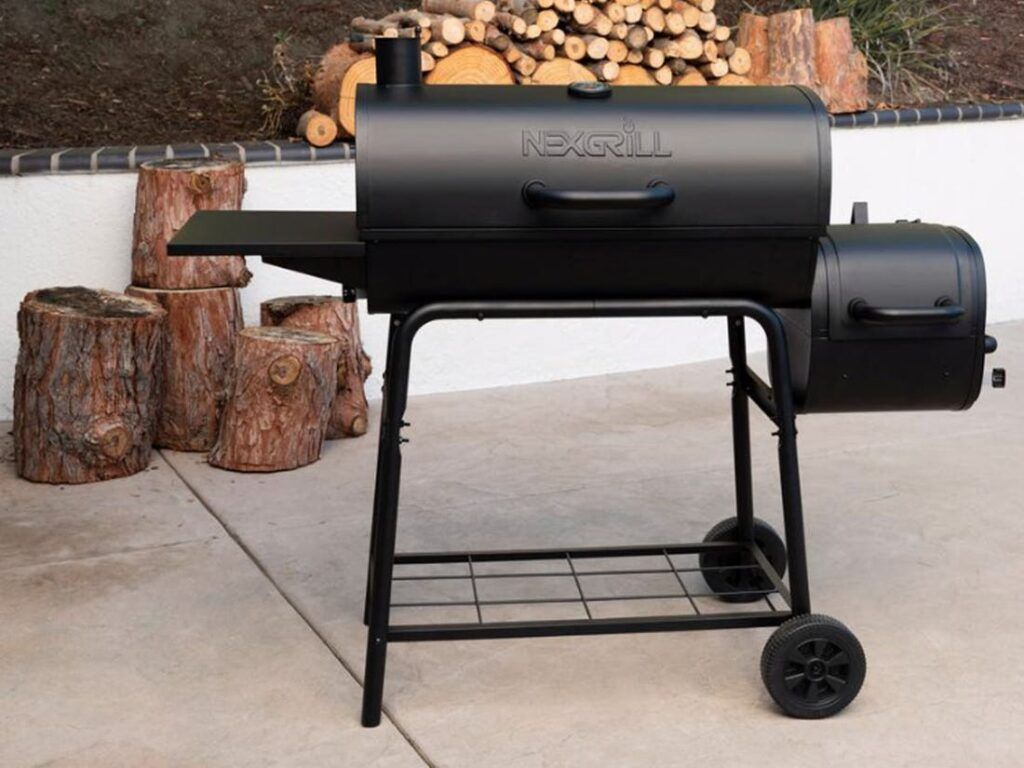 Best Commercial Electric Smoker