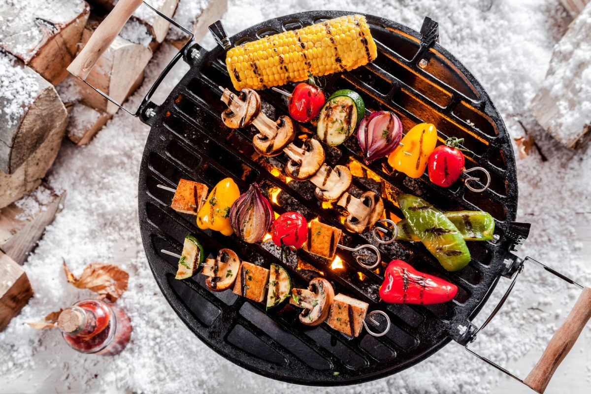 Best Meco Electric Smoker