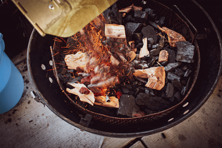Best Wood Chips For Electric Smoker