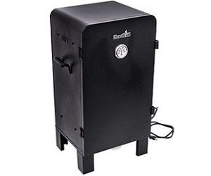 Best analog smoker – Char-Broil analog smoker