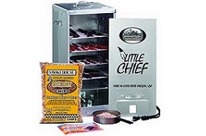 Best small smoker - Little Chief electric smoker