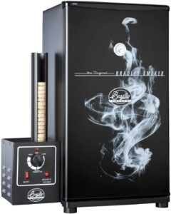 Bradley Smoker BS611 Electric Smoker