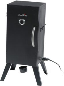 Char-Broil Vertical Electric Water Smoker