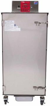 Cookshack Residential And Commercial Electric Smoker Reviews