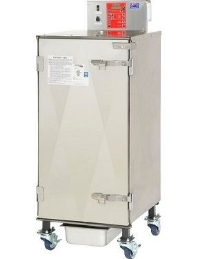 Cookshack commercial electric smoker – SM160