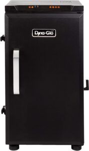 Dyna-Glo Vertical Digital Electric Smoker Review