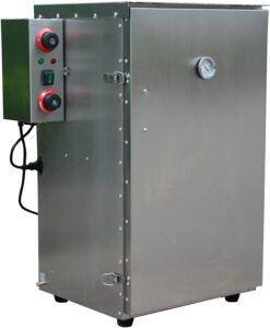 Hakka Electric Stainless Steel Smoker – DSH-S03