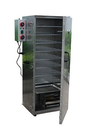 Hakka electric smoker – DSH-S03L