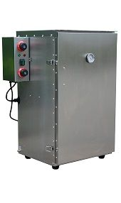 Hakka electric stainless steel smoker – DSH-S03