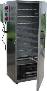 Hakka electric stainless steel smoker – DSH-S03L