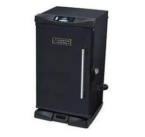Master Forge Electric Smoker - MFU732BDE